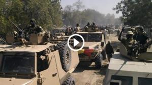 L'armée malienne neutralise 34 terroristes et détruit 2 bases