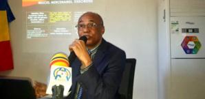 """""""La sécurité au Lac Tchad"""", Ahmat Yacoub interrogé par Sputnik"""