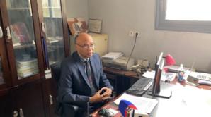 """""""Le Tchad est entouré des voisins minés de bombes à retardement"""", interview A. Yacoub"""
