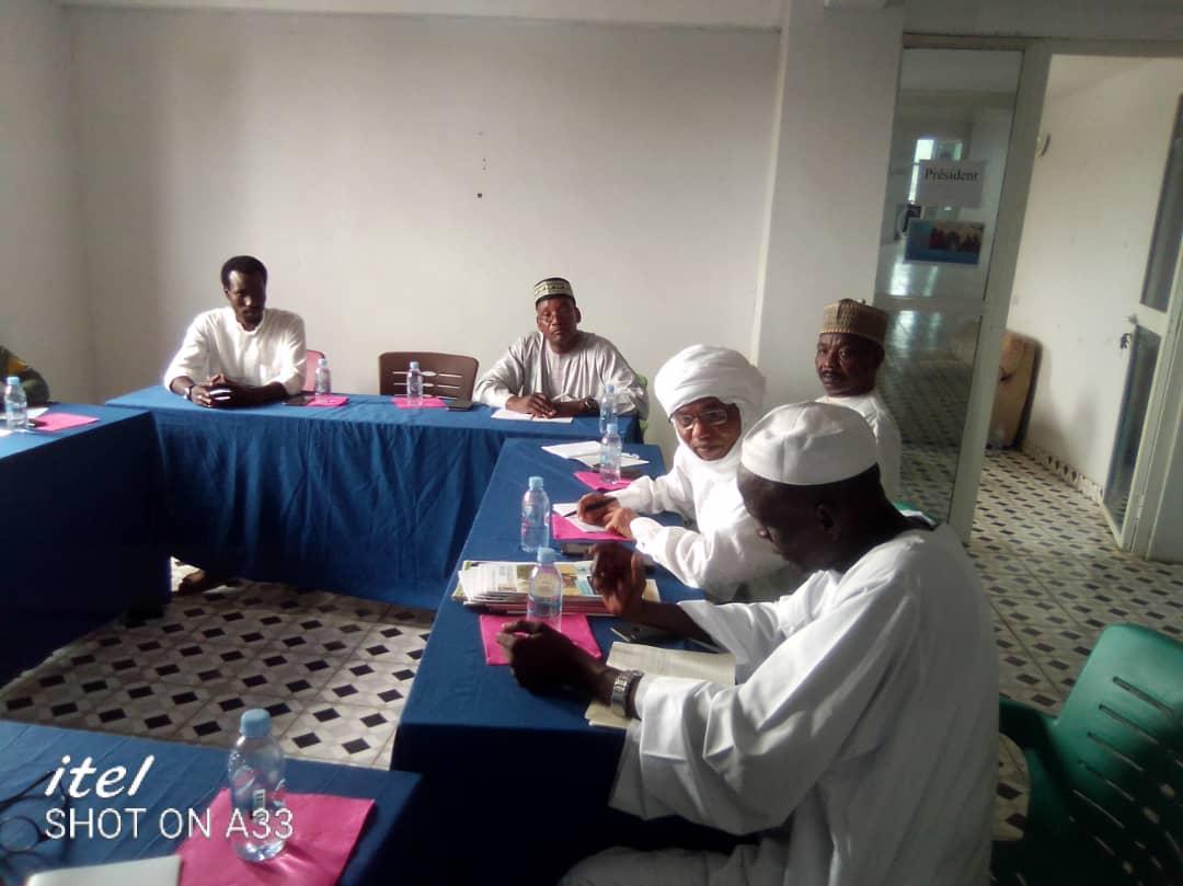 Un Forum sur la paix à Abeché en Novembre 2019