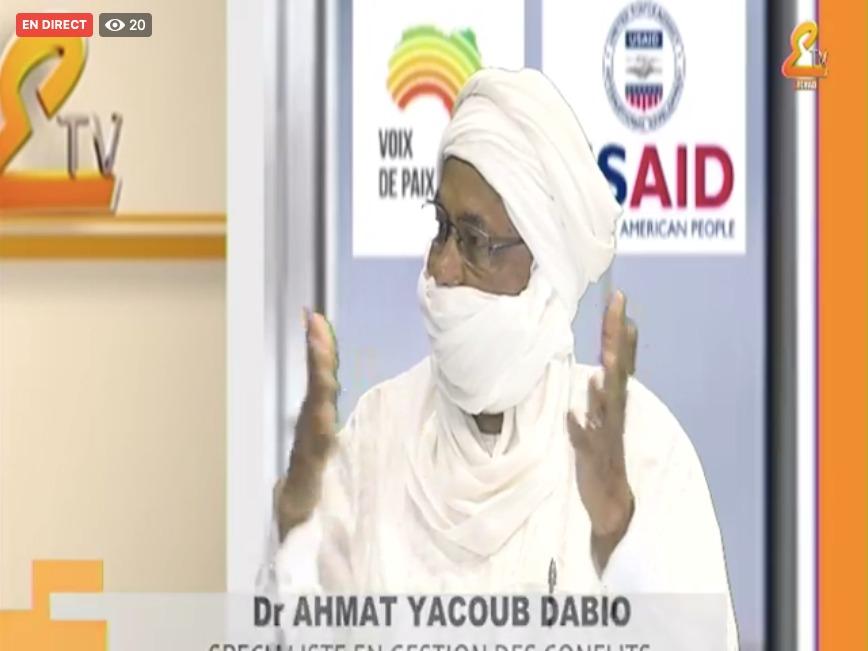 Le CEDPE appelle le Président tchadien à soutenir les structures de recherches