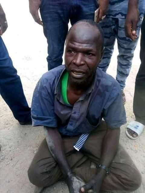 Un des chefs les plus recherchés de Boko Haram arrêté
