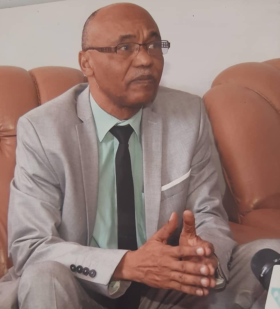 A suivre Ahmat Yacoub l'invité de la télévision Medi1, le vendredi 19 mars à 8H30