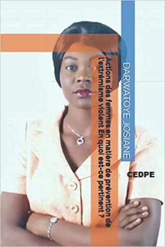 Actions des femmes en matière de prévention de l'extrémisme (nouveau ouvrage)