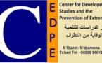 Tchad: Le CEDPE signe une convention avec Creative et P4P