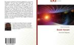 """""""Book Haram, sortir de l'impasse"""", un ouvrage sur les désengagés de la secte"""