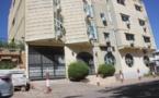 Tchad: Immeuble à louer ou à vendre R+3: