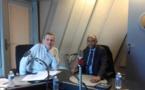 Ahmat Yacoub invité de Antoine Garapon de radio France culture