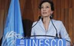 Un nouveau plan de prévention de la radicalisation dans le monde arabe chapeauté par la directrice de l'UNESCO, Audrey Azoulay