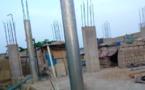 Première vidéo de la construction du CEDPE en 2014
