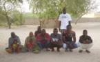 Projet des repentis de Boko Haram au Lac Tchad