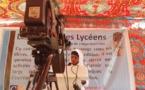 Allocution de Melle Achta Abakar, représentante des lycéens
