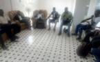 Journée des lycéens au Tchad du 12 octobre