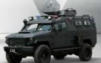 lutte contre l'extrémisme, Qatar offre 24 blindés au Burkina