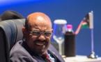 Le Président soudanais reconnaît les charges retenues contre lui