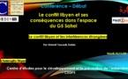 Tchad : Le conflit libyen est ses conséquences dans l'espace du G5 Sahel