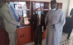 Tchad, le CEDPE se dote d'une bibliothèque spécialisée