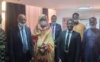 Le CEDPE remet une base de données sur les désengagés de Boko Haram au gouvernement tchadien