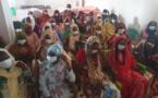 Lycée Diguel Est_2 de N'djamena fête la Journée de la Femme au CEDPE