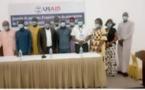 L'USAID -P4P organise un atelier d'échanges d'expériences