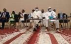 Participation du Tchad dans le cadre du G5 Sahel : Bilan et perspectives ( intervention de Ahmat Yacoub)
